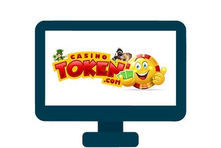 Casino Token - casino review