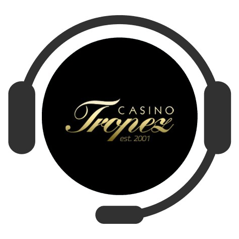 Casino Tropez - Support