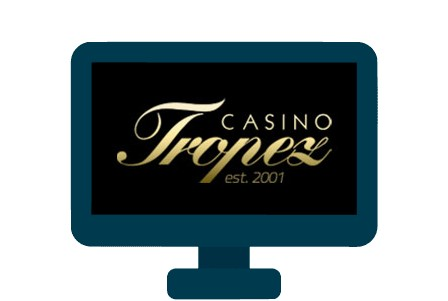 Casino Tropez - casino review