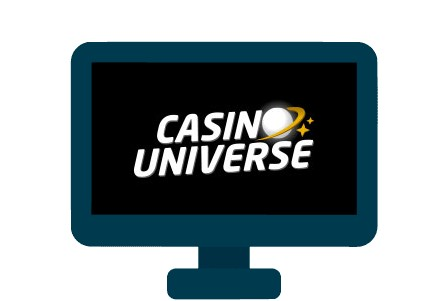Casino Universe - casino review