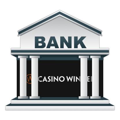 Casino Winner - Banking casino