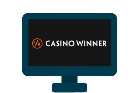 Casino Winner - casino review