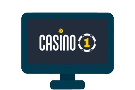 Casino1 - casino review