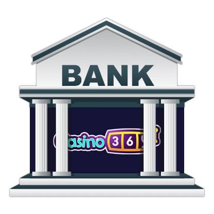 Casino360 - Banking casino