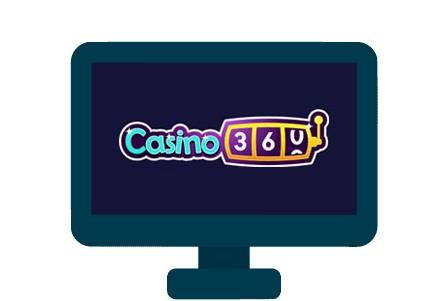Casino360 - casino review