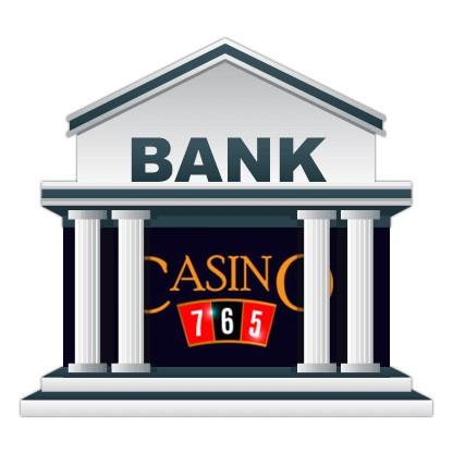 Casino765 - Banking casino