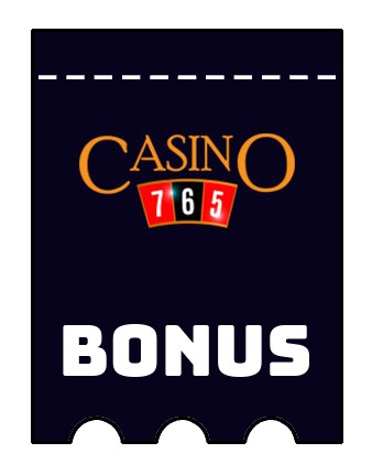 Latest bonus spins from Casino765