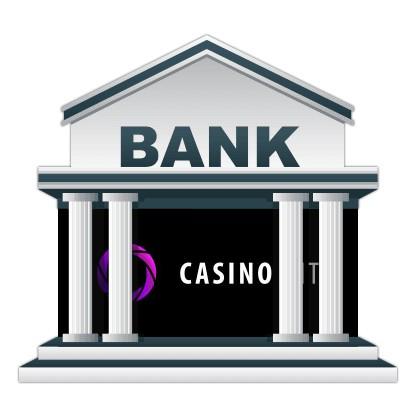 Casinobit - Banking casino