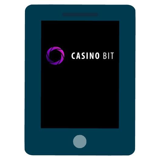 Casinobit - Mobile friendly