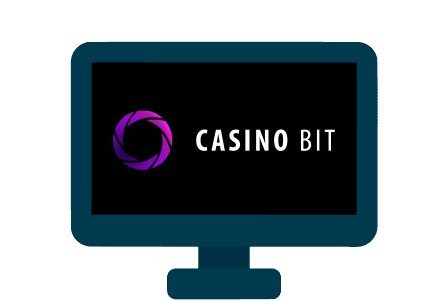 Casinobit - casino review