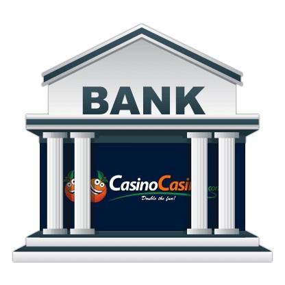 CasinoCasino - Banking casino