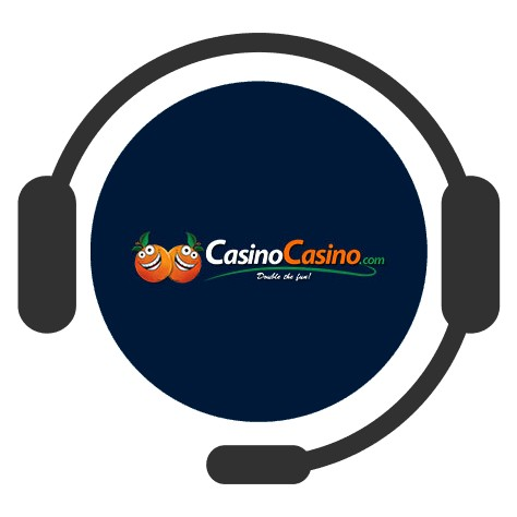 CasinoCasino - Support