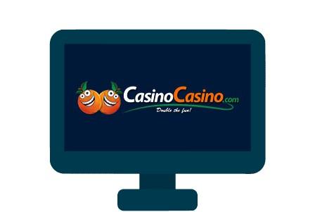 CasinoCasino - casino review