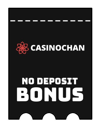 CasinoChan - no deposit bonus CR
