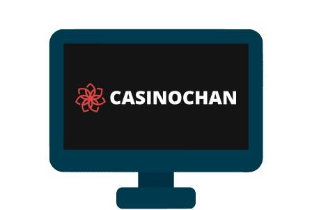 CasinoChan - casino review
