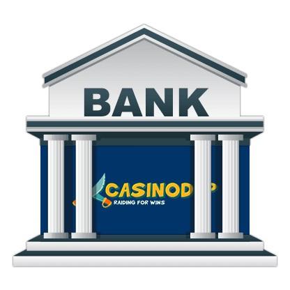 Casinodep - Banking casino
