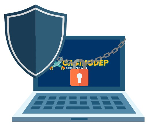 Casinodep - Secure casino