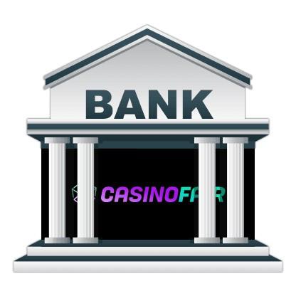 CasinoFair - Banking casino