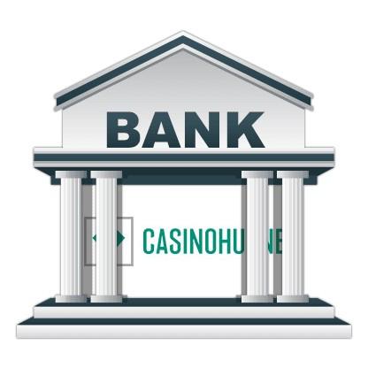 Casinohuone - Banking casino