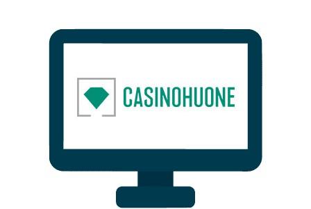 Casinohuone - casino review