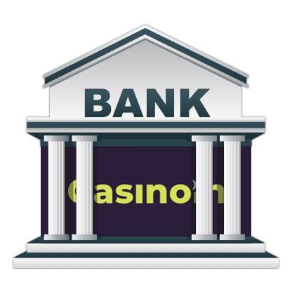 Casinoin - Banking casino