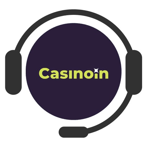 Casinoin - Support