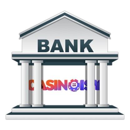 Casinoisy - Banking casino
