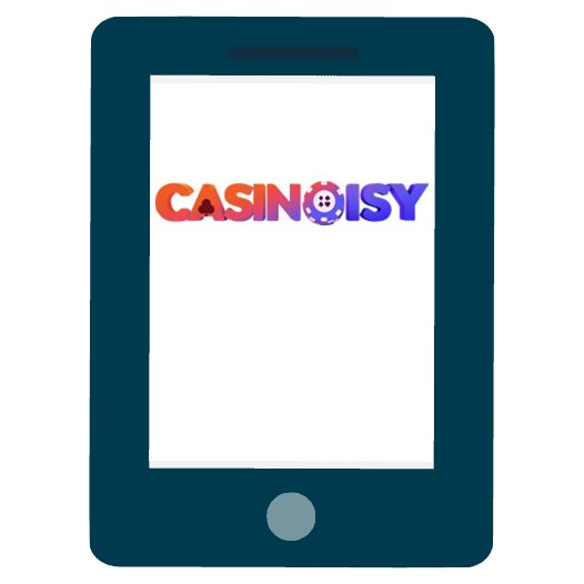 Casinoisy - Mobile friendly