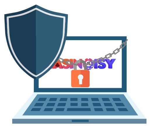 Casinoisy - Secure casino
