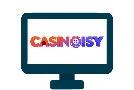 Casinoisy - casino review