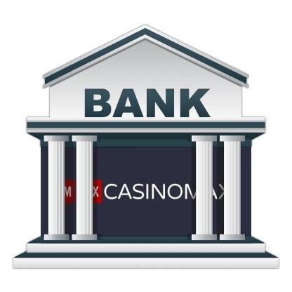 CasinoMax - Banking casino