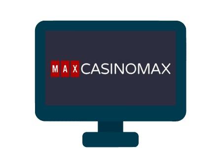 CasinoMax - casino review