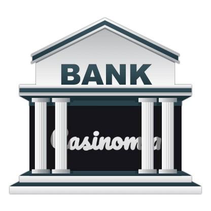 Casinomia - Banking casino