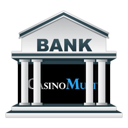 CasinoMulti - Banking casino