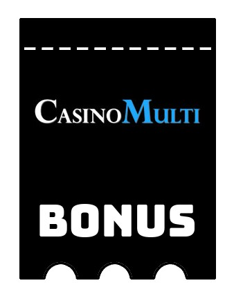 Latest bonus spins from CasinoMulti