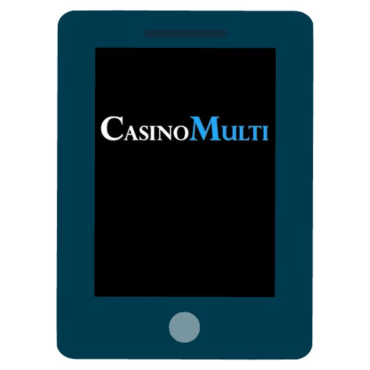 CasinoMulti - Mobile friendly