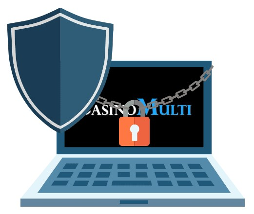 CasinoMulti - Secure casino
