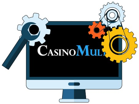 CasinoMulti - Software