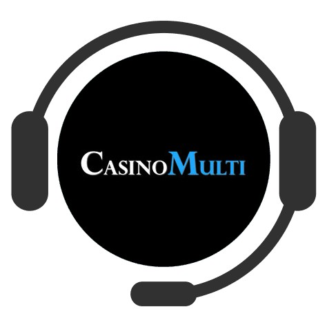 CasinoMulti - Support
