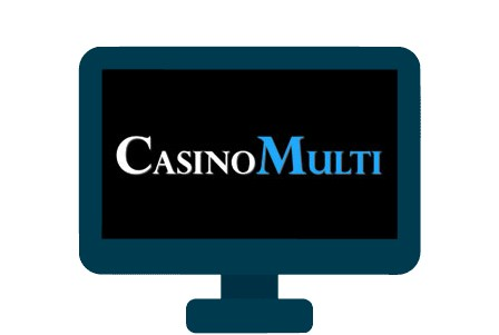 CasinoMulti - casino review