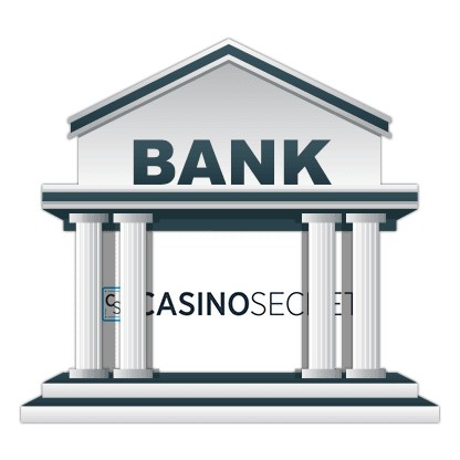 CasinoSecret - Banking casino