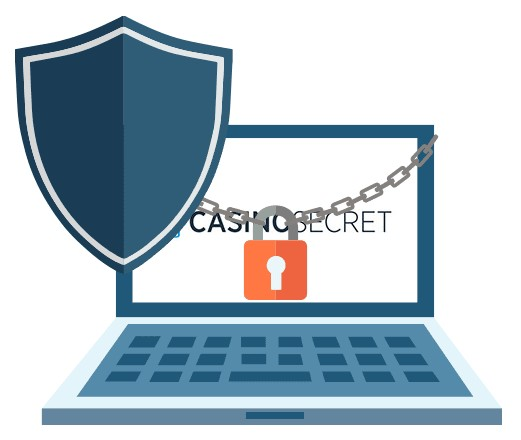 CasinoSecret - Secure casino