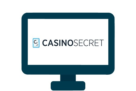CasinoSecret - casino review