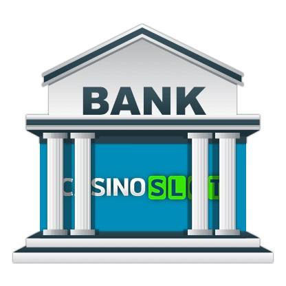 CasinoSlot - Banking casino