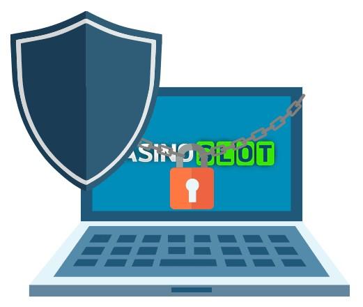 CasinoSlot - Secure casino