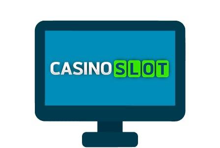 CasinoSlot - casino review