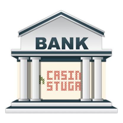CasinoStugan - Banking casino