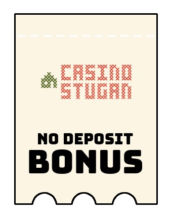 CasinoStugan - no deposit bonus CR