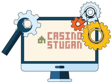 CasinoStugan - Software