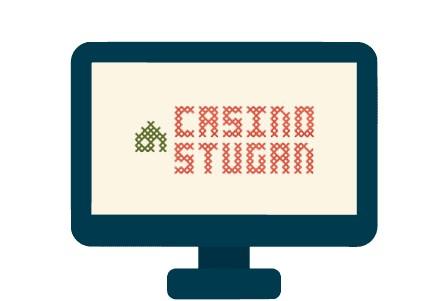 CasinoStugan - casino review